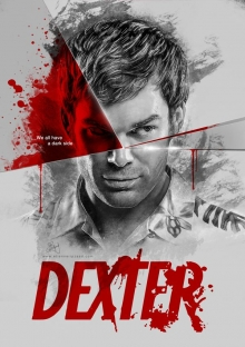 Dexter, Cover, HD, Stream, alle Folgen