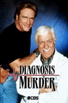 Diagnose: Mord, Cover, HD, Serien Stream, ganze Folge