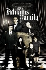Cover Die Addams Family, Poster Die Addams Family