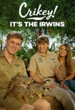 Cover Die Irwins - Crocodile Hunter Family, Poster Die Irwins - Crocodile Hunter Family