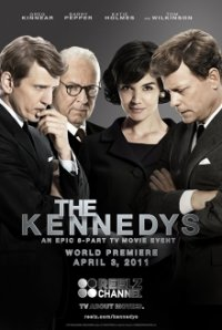 Poster, Die Kennedys 2011 Serien Cover