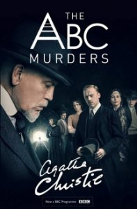 Cover Agatha Christie – Die Morde des Herrn ABC, Poster