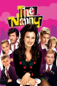 Die Nanny Cover, Online, Poster