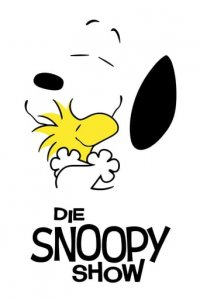 Poster, Die Snoopy Show Serien Cover