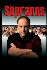 Die Sopranos Cover, Online, Poster