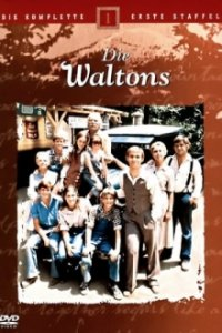 Cover Die Waltons, Poster
