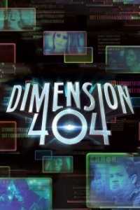 Cover der TV-Serie Dimension 404