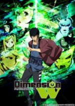 Cover Dimension W, Poster Dimension W