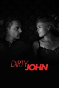 Cover Dirty John, Poster Dirty John