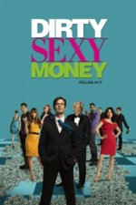 Cover Dirty Sexy Money, Poster Dirty Sexy Money