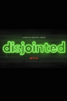 Disjointed, Cover, HD, Serien Stream, ganze Folge