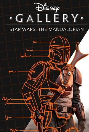 Disney Gallery / Star Wars: The Mandalorian, Cover, HD, Serien Stream, ganze Folge