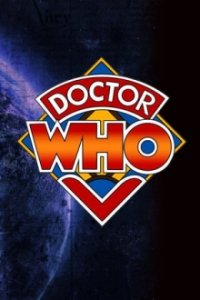 Cover Doctor Who (1963), Poster Doctor Who (1963)