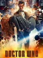 Cover Doctor Who, Poster Doctor Who