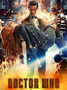 Doctor Who, Cover, HD, Serien Stream, ganze Folge