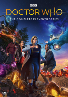 Doctor Who, Cover, HD, Stream, alle Folgen