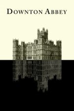 Cover Downton Abbey, Poster Downton Abbey
