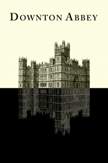 Downton Abbey, Cover, HD, Stream, alle Folgen
