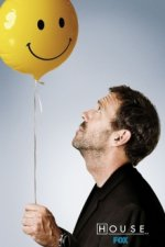 Cover Dr. House, Poster Dr. House