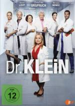 Cover Dr. Klein, Poster Dr. Klein