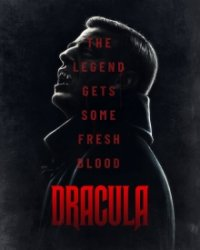 Dracula (2020) Cover, Online, Poster