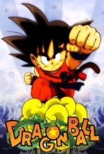 Cover Dragonball, Poster Dragonball