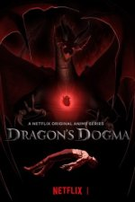 Cover Dragon's Dogma, Poster Dragon's Dogma