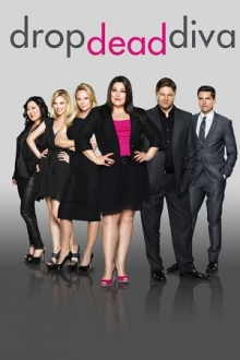 Drop Dead Diva, Cover, HD, Stream, alle Folgen