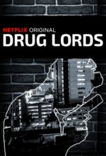 Cover Drug Lords, Poster Drug Lords
