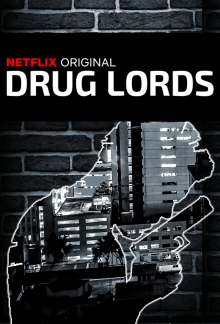 Drug Lords, Cover, HD, Stream, alle Folgen
