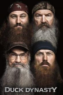 Duck Dynasty, Cover, HD, Serien Stream, ganze Folge