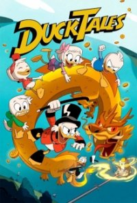 Cover der TV-Serie DuckTales (2017)