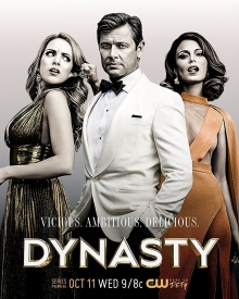 Dynasty, Cover, HD, Stream, alle Folgen