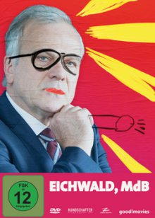 Cover Eichwald, MdB, TV-Serie, Poster