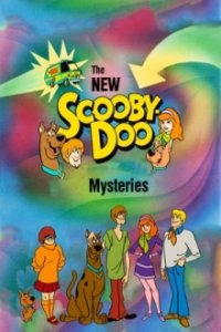 Cover Ein Fall für Scooby Doo, TV-Serie, Poster