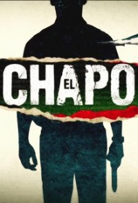 El Chapo Cover, Online, Poster