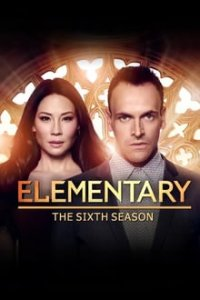 Elementary Cover, Poster, Elementary