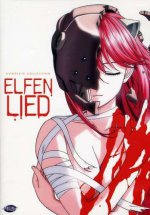 Cover Elfen Lied, Poster, Stream