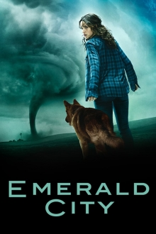 Emerald City, Cover, HD, Serien Stream, ganze Folge