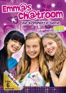 Poster, Emmas Chatroom Serien Cover