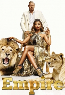 Empire (2015), Cover, HD, Serien Stream, ganze Folge