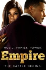 Cover Empire (2015), Poster Empire (2015)