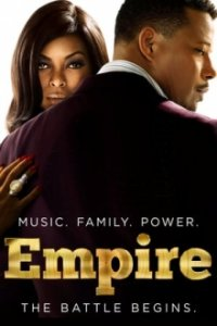 Empire (2015) Cover, Poster, Empire (2015)
