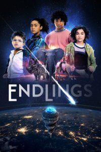 Poster, Endlings Serien Cover