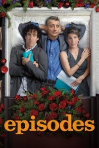 Poster, Episodes Serien Cover