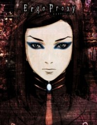 Cover Ergo Proxy, Poster, HD