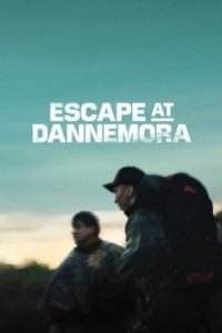 Poster, Escape at Dannemora Serien Cover