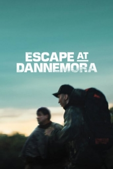 Escape at Dannemora, Cover, HD, Stream, alle Folgen