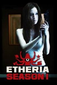 Poster, Etheria Serien Cover