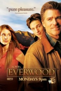 Cover Everwood, Everwood